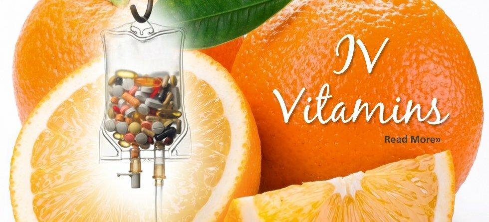 IV Vitamins