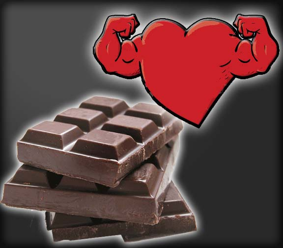 Dark Chocolate Heart Health Benefits