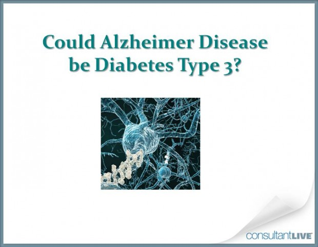 Obesity Insulin Resistance Increases Risk For Alzheimer S
