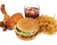 Junk Food Causes Kidney Damage Similar to Diabetes